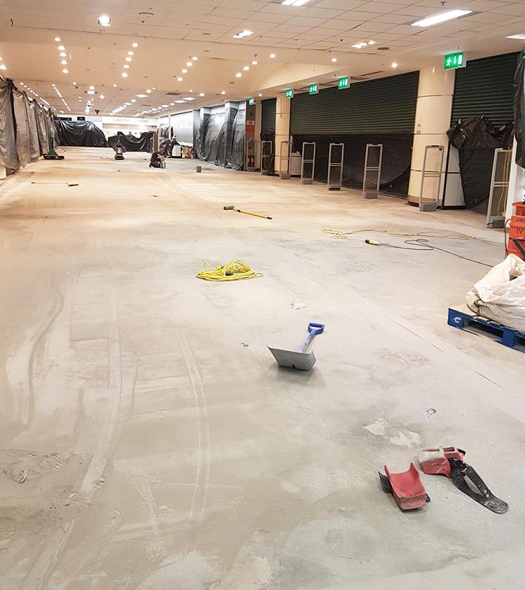 Industries Serviced - Progressive Flooring Solutions