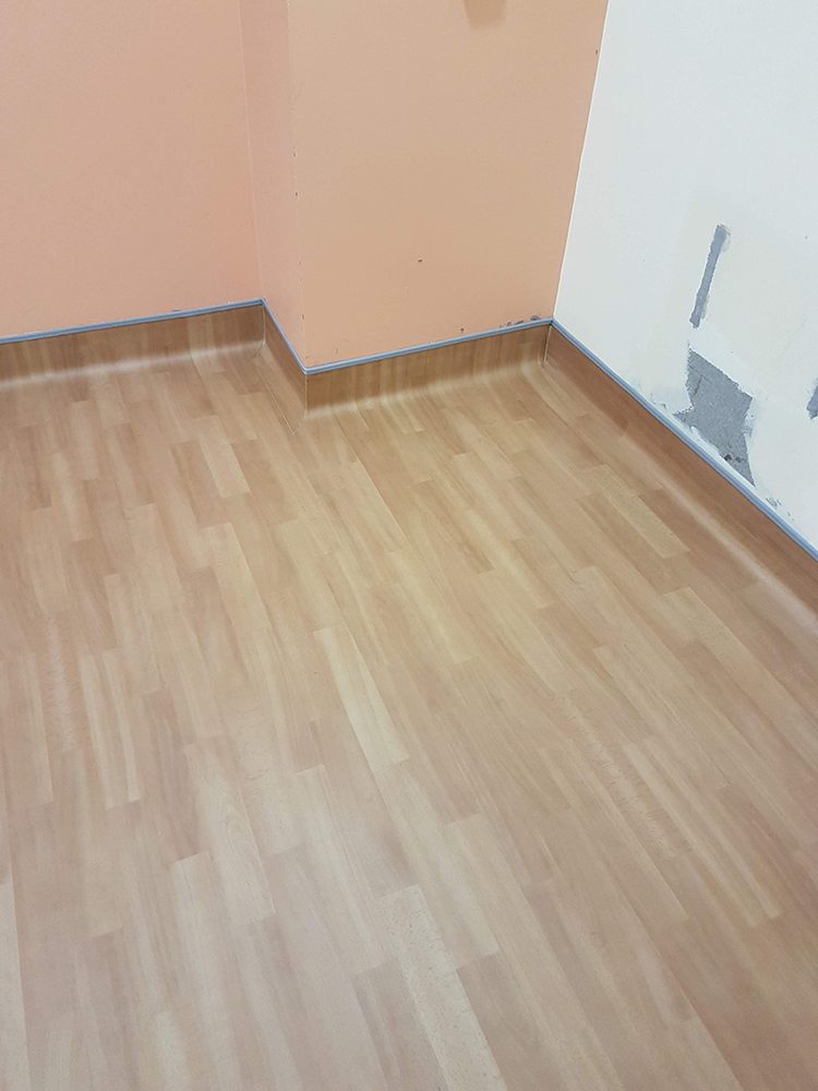 Progressive Flooring Solutions
